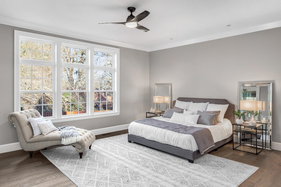 blog image of an apartment with updated windows