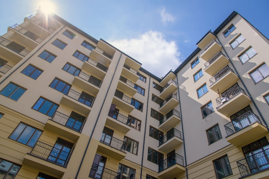 blog image of a multifamily property investment